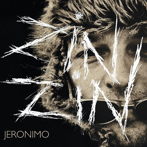 Jeronimo альбом Zinzin