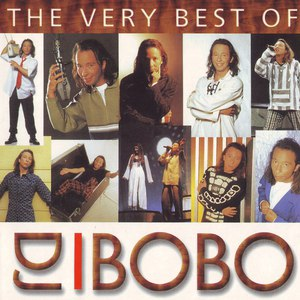 DJ Bobo альбом The Very Best Of
