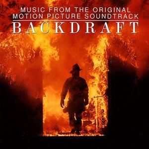 Hans Zimmer альбом Backdraft