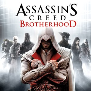 Jesper Kyd альбом Assassin's Creed: Brotherhood