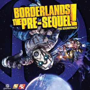 Jesper Kyd альбом Borderlands: The Pre-Sequel (The Soundtrack)