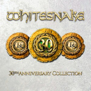 Whitesnake альбом 30th Anniversary Collection
