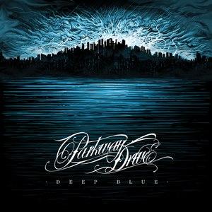 Parkway Drive альбом Deep Blue