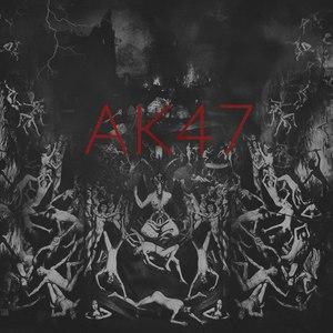 Ak-47 альбом Pierwszy dzień w piekle