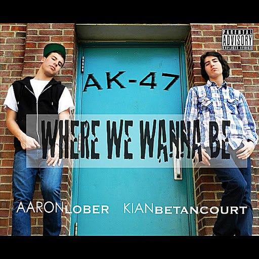 Ak-47 альбом Where We Wanna Be