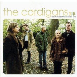 The Cardigans альбом The Other Side of the Moon