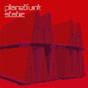 Planet Funk альбом Static