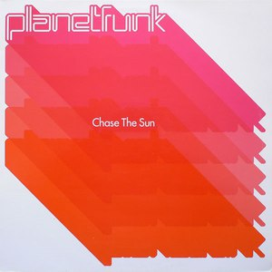 Planet Funk альбом Chase The Sun