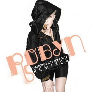Robyn альбом Dancing On My Own (Remixes)