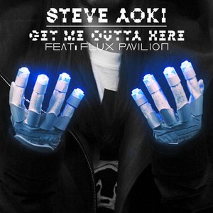 Steve Aoki альбом Get Me Outta Here