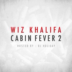 Wiz Khalifa альбом Cabin Fever 2