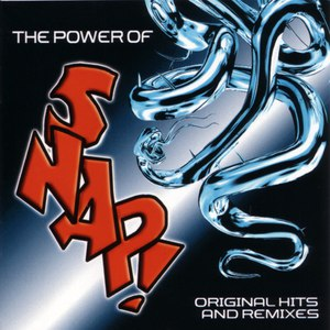 Snap! альбом The Power Of Snap! Original Hits And Remixes