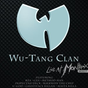 Wu-Tang Clan альбом Live at Montreux