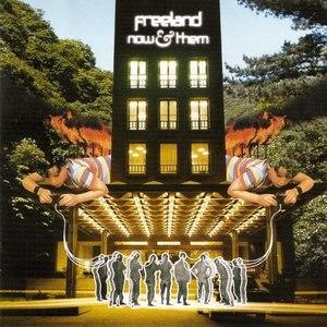 Adam Freeland альбом Now & Them
