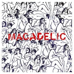 Mac Miller альбом Macadelic
