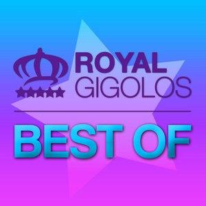Royal Gigolos альбом Best of Royal Gigolos