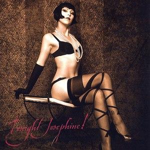 Tape Five альбом Tonight Josephine!