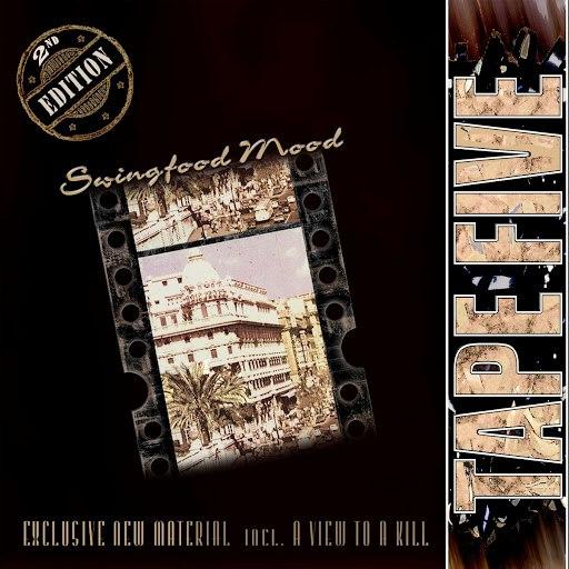 Tape Five альбом Swingfood Mood - 2nd Edition (Remastered)
