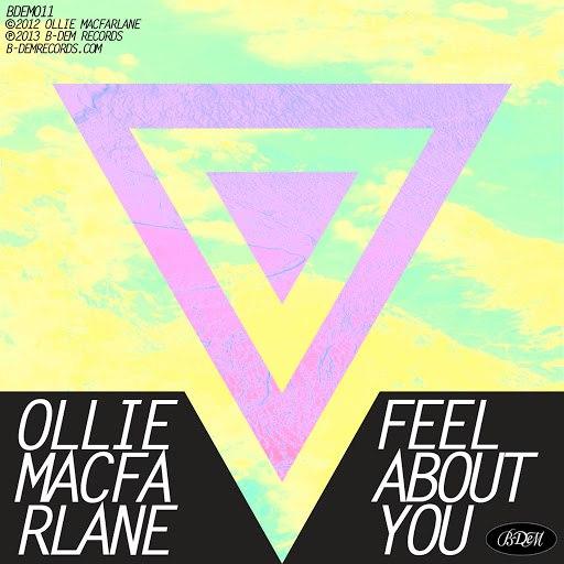 ollie macfarlane альбом Feel About You EP