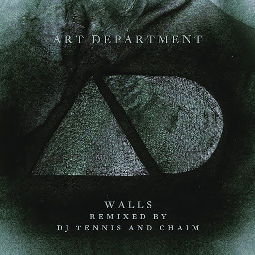 Art Department альбом Walls (Remixes)
