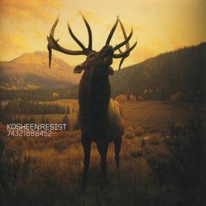 Kosheen альбом Resist