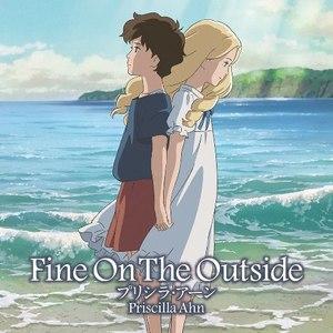Priscilla Ahn альбом Fine On The Outside