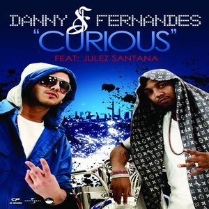 Danny Fernandes альбом Curious
