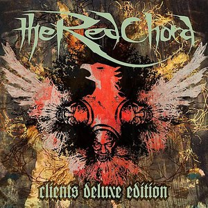 The Red Chord альбом Clients DELUXE EDITION