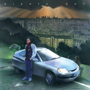 Metronomy альбом Nights Out