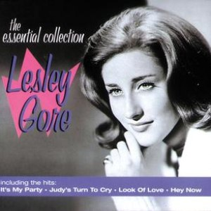 Lesley Gore альбом The Essential Collection