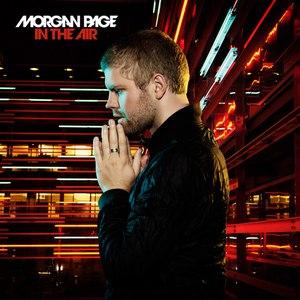 Morgan Page альбом In The Air (Bonus Version)