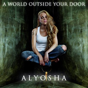 Alyosha альбом A World Outside Your Door