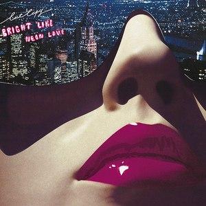 Cut Copy альбом Bright Like Neon Love