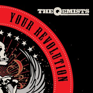 The Qemists альбом Your Revolution