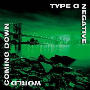 Type O Negative альбом World Coming Down