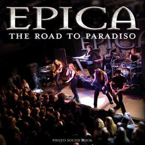 Epica альбом The Road to Paradiso