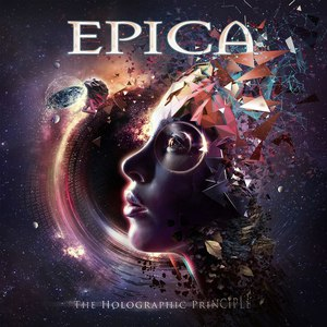 Epica альбом The Holographic Principle