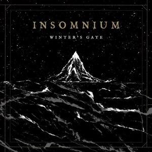 Insomnium альбом Winter's Gate