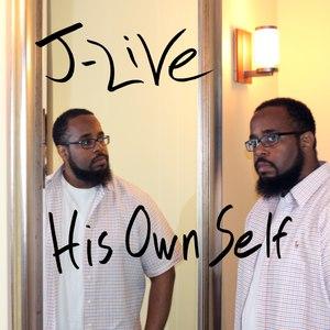 J-Live альбом His Own Self