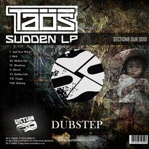 Taos альбом Sudden LP