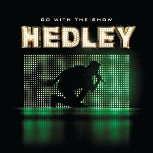 Hedley альбом Go With The Show