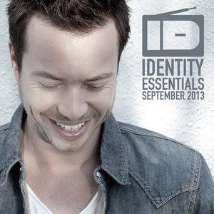 Sander van Doorn альбом Sander van Doorn Identity Essentials (September)