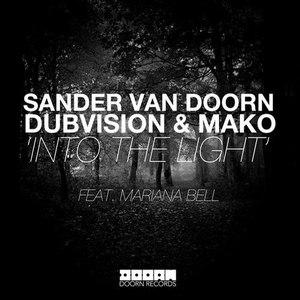 Sander van Doorn альбом Into The Light
