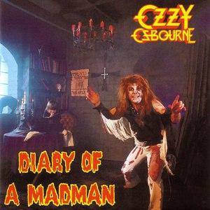 Ozzy Osbourne альбом Diary of a Madman