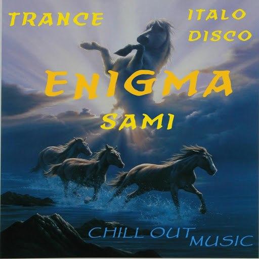 Sami альбом Enigma