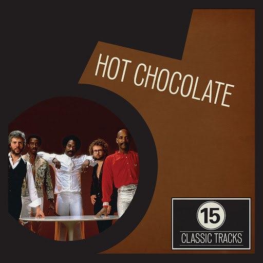 Hot Chocolate альбом 15 Classic Tracks: Hot Chocolate