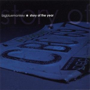 Story Of The Year альбом Bigbluemonkey