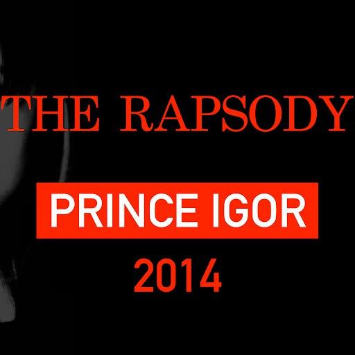 Rapsody альбом Prince Igor 2014