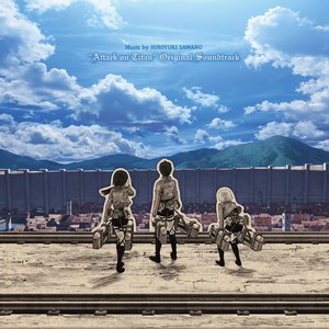 Hiroyuki Sawano альбом Attack on Titan (Original Soundtrack)