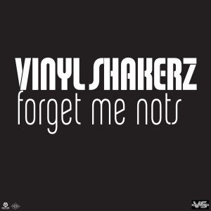 Vinylshakerz альбом Forget Me Nots/Slave 2 The Music